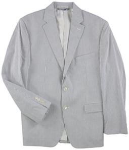 Ralph Lauren Mens Lexington Two Button Blazer Jacket