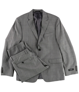 Ralph Lauren Mens Total Stretch Two Button Formal Suit