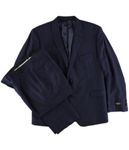 Ralph Lauren Mens Slim-Fit Two Button Formal Suit