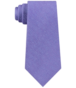 Kenneth Cole Mens Marble Self-tied Necktie