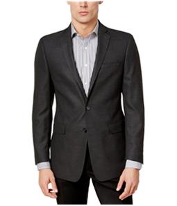 Calvin Klein Mens Slim-Fit Two Button Blazer Jacket