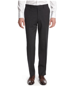 bar III Mens Fla Front Casual Trouser Pants