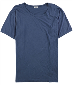 Eidos Napoli Mens Crew Neck Basic T-Shirt