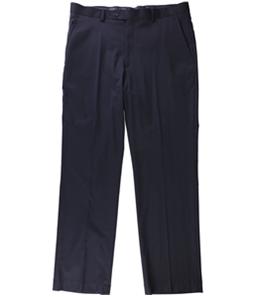 Alfani Mens Classic-Fit Casual Trouser Pants