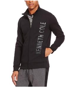 Kenneth Cole Mens Logo Sweatshirt