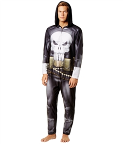 Briefly Stated Mens Punisher Complete Costume