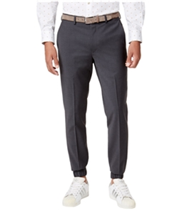 bar III Mens Stretch Cuffs Casual Chino Pants