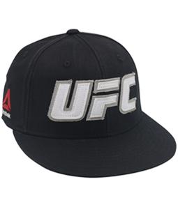 Reebok Mens UFC Baseball Cap