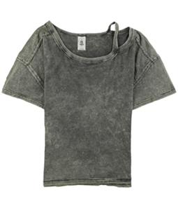 Free People Womens Alex Basic T-Shirt