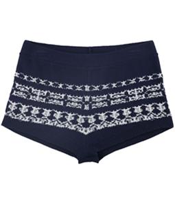 Free People Womens Cabin Day Pajama Shorts