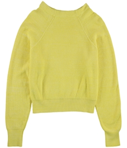 Free People Womens Too Good Pullover Sweater
