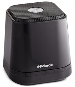 Polaroid Unisex Wireless Portable Mini Speaker System
