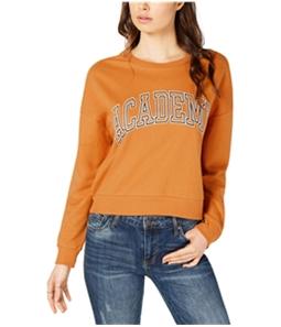 Project 28 Womens Academy Sweatshirt
