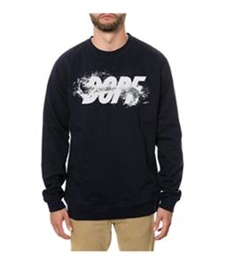DOPE Mens The Blown Sweatshirt