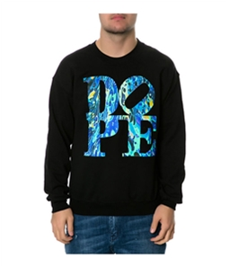 DOPE Mens The Foiled Sweatshirt