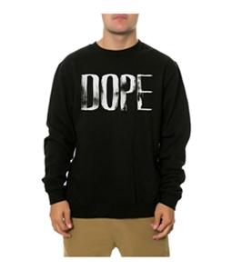 DOPE Mens The Painted Sweatshirt