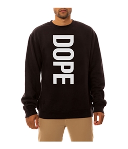 DOPE Mens The Vertical Sweatshirt