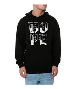 DOPE Mens The Mob Hoodie Sweatshirt