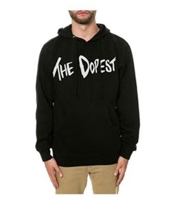 DOPE Mens The Dopest Hoodie Sweatshirt