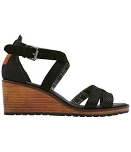 Pendleton Womens Baylands Wedge Sandals