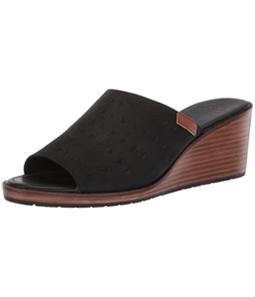 Pendleton Womens Peconic Wedge Sandals