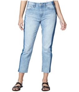 Sanctuary Clothing Womens Charli Shadow Straight Leg Jeans