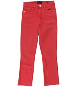 Sanctuary Clothing Womens Return to Love Straight Leg Jeans