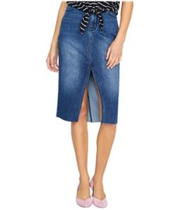Sanctuary Clothing Womens Moselle Denim Skirt