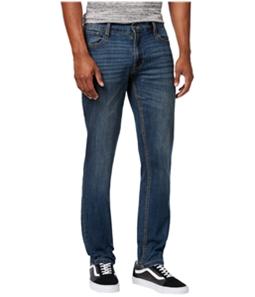 Ring Of Fire Mens Honor Denim Slim Fit Jeans