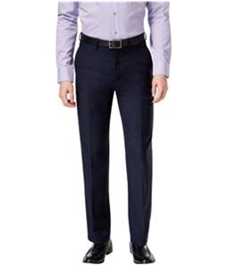Ryan Seacrest Mens Solid Dress Pants Slacks