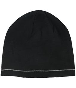 Alfani Mens Reflective Beanie Hat
