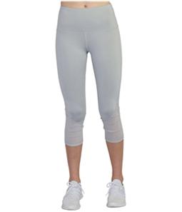Reebok Womens Vigor Highrise Compression Athletic Pants