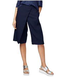 Rachel Roy Womens Wrap Gaucho Pants