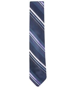 Ryan Seacrest Mens Striped Self-tied Necktie