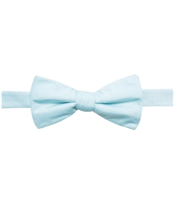Ryan Seacrest Mens Faretta Self-tied Bow Tie