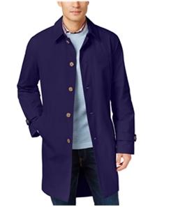 Tommy Hilfiger Mens Finn Raincoat