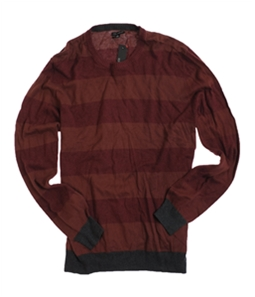 Sons of Intrigue Mens Straight Fit Knit Sweater