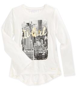 Sean John Girls It Girl Graphic T-Shirt