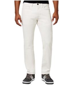 Sean John Mens 5-Pocket Straight Leg Jeans