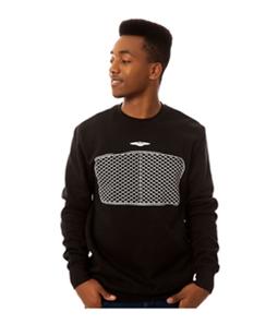 Crooks & Castles Mens The Bent Grill Sweatshirt