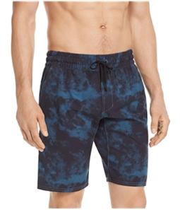 Spritual Gangster Mens Destination Swim Bottom Board Shorts