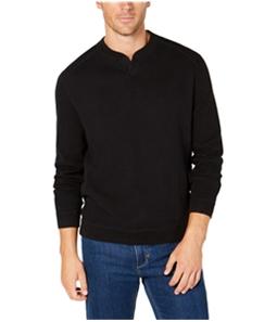 Tommy Bahama Mens Flip Side Pima Pullover Sweater