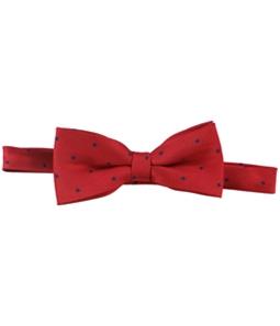 Tommy Hilfiger Boys Star Pre-tied Bow Tie