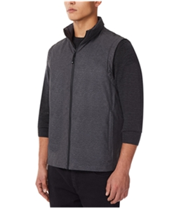 32 Degrees Mens Water-Resistant Quilted Vest