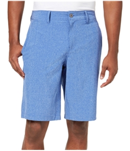 32 Degrees Mens Stretch Casual Chino Shorts