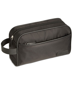 Perry Ellis Mens Light Weight Essentials Travel Bag