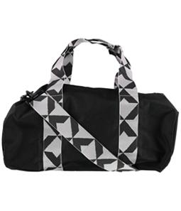 Tags Weekly Unisex Contrast Geo Duffle Bag