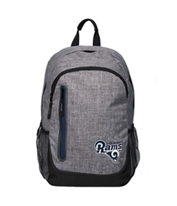 Forever Collectibles Mens LA Rams Standard Backpack