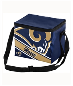 Forever Collectibles Mens LA Rams Lunch Bag