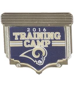 WinCraft Unisex LA Rams 2016 Training Camp Pins Brooch Souvenir
